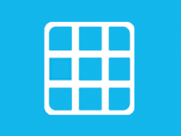 icono menu aplicaión sector matriceria