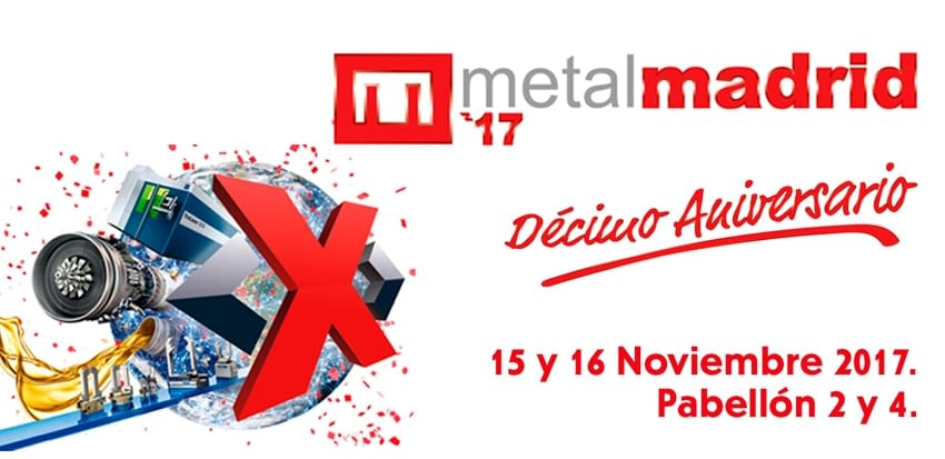 Metalmadrid_Edeltec
