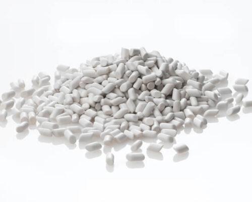 ZSP 3-5 porcelain chips